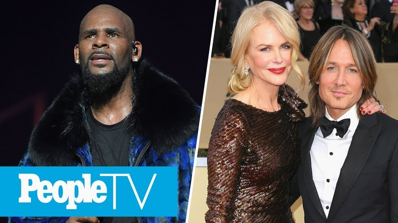 R. Kelly's Attorney Speaks Out, Inside Nicole Kidman Keith Urban's Relationship   PeopleTV
