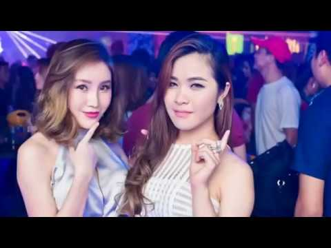 Marina Night Club in Lao Laos Nightlife