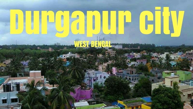 Durgapur City, West Bengal
