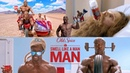 All Weirdly Funny Terry Crews Old Spice Hilarious Commercials Ever