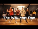 Love N Hennessy by Chapkis Dance The Williams Fam
