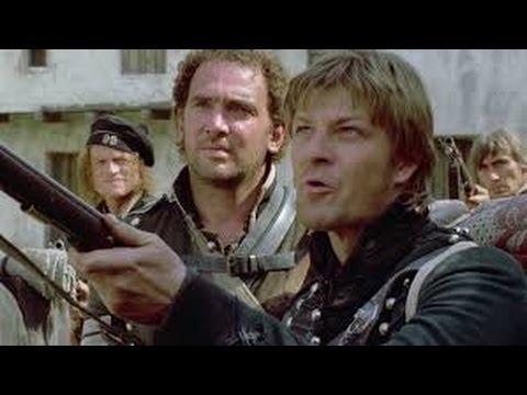 Sharpe's Gold (1995) - Sean Bean, Daragh O'Malley, Hugh Fraser - Action, Adventure, History