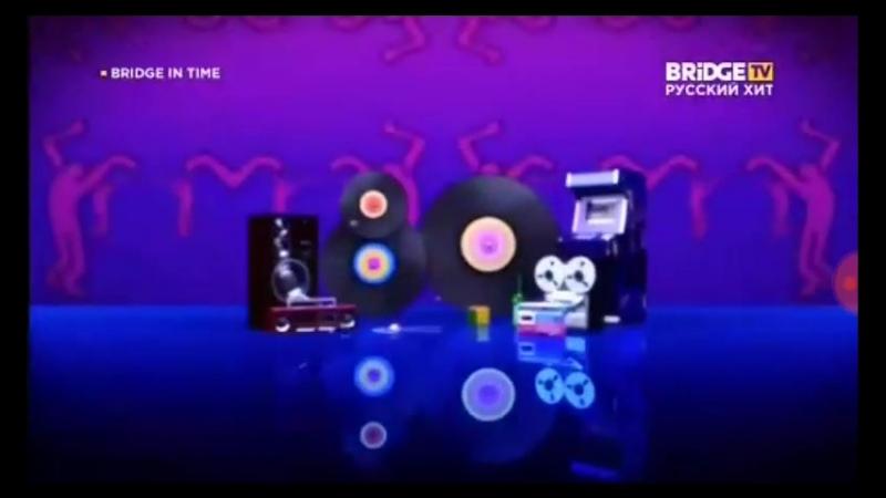 Конец эфира Baby time начало эфира Bridge in time Глюк в заставке на BRIDGE TV Русский хит 31 07 2018