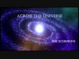 Scorpions - Across The Universe (Official Video)