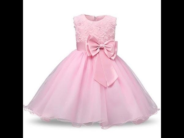 How make a dres for girl   como hacer vestido para niña