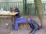 Пьяный-дикий-спящий