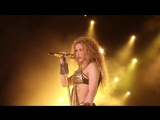 Shakira - Whenever, Wherever! See you tonight London!