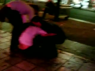 Nightclub diary ( drunk chick in charlotte, nc ) - youtube (360p)