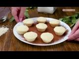 Кунжутное бурфи - Рецепты от Со Вкусом