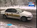 Таксист развлекает иркутских пассажиров песнями собственного сочинения, Вести-Иркутск