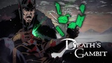 Death's Gambit - Official Release Date Trailer (2018)