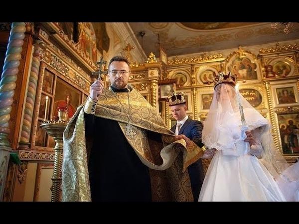 Гражданский брак грех?