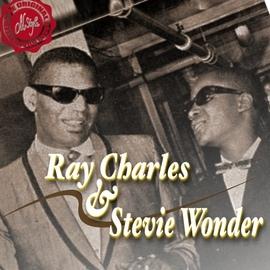 Ray Charles альбом Ray Charles & Stevie Wonder