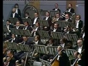 Ravel Boléro Leonard Bernstein et l'Orchestre National de France Paris 1975