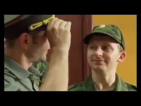 Стукач (3 Эпизода) - Армейский юмор