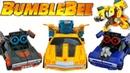 Bumblebee 2018 Transformers 6 Movie Toys Hot Rod Dropkick Megatron Energon Igniters
