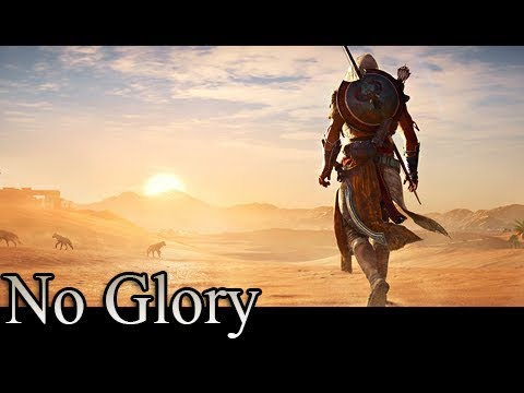 Assassin's Creed - Уникальный Клип - (2017) - (Skan Krale - No Glory)
