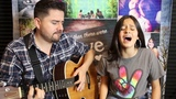 Sea of Love Acoustic Cover by Jorge &amp Alexa Narvaez Reality Changers