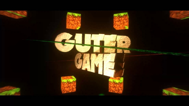 Интро для GUTER'a by V U C U M