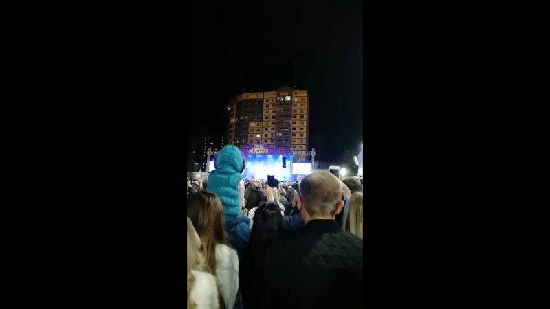 Екатерина Федотовских Live