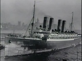 The Great Atlantic Liners Part 1 Documentary