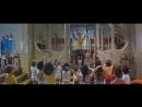 Утренняя зарядка в детском саду.(Отрывок из кинофильма: Усатый нянь).