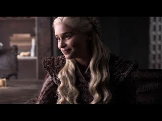 Game of thrones - season 8 episode 2 - preview (hbo)