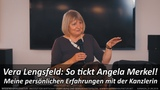 Vera Lengsfeld So tickt Angela Merkel! Meine pers