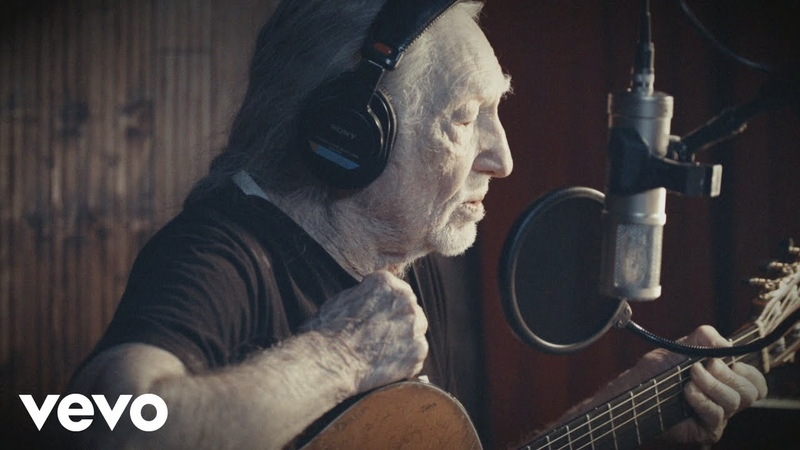 Willie Nelson - Come On Time (Official Music Video)