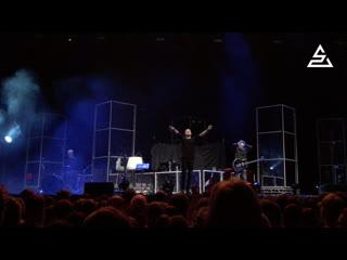 Deceiver — adrenaline stadium, москва