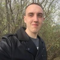 Анкета Анатолий Никитченко