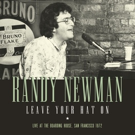 Randy Newman альбом Leave Your Hat On (Live)