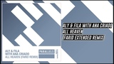 Aly &amp Fila With Ana Criado - All Heaven (Farid Extended Remix) FSOE Parallels