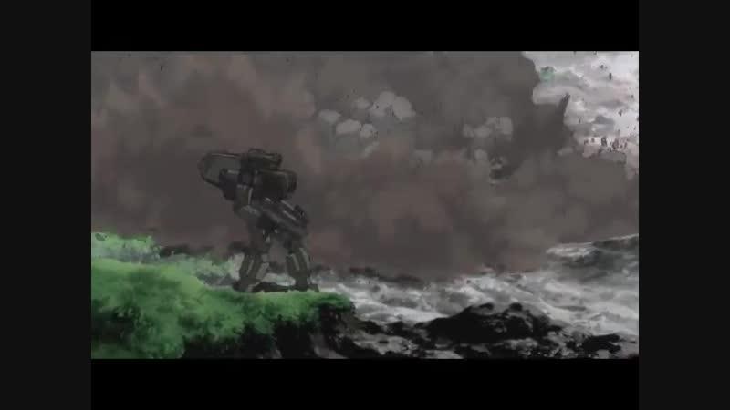 Код Гиасс: Восстание Лелуша 1 сезон13-25 серия (13,14,15,16,17,18,19,20,21,22,23,24,25 серия)