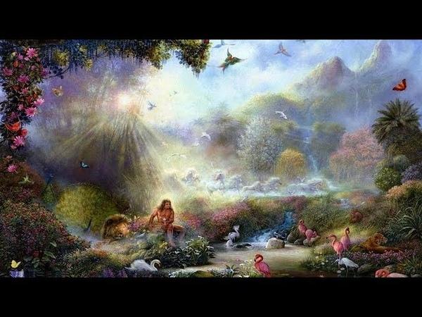 Мир Духа. Часть 1: больше, чем рай