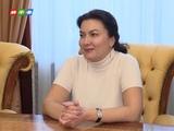 Василий Лановой посетил Крым и встретился с Главой Республики
