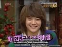 091208 SNSD SHINee on Sang Sang Plus