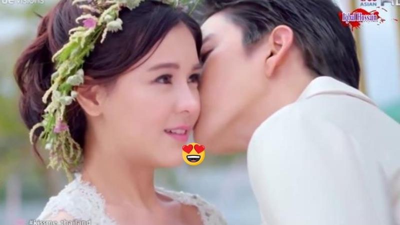 Playful Kiss MV❤Tenten Taliw❤Kiss Me Thai MV❤