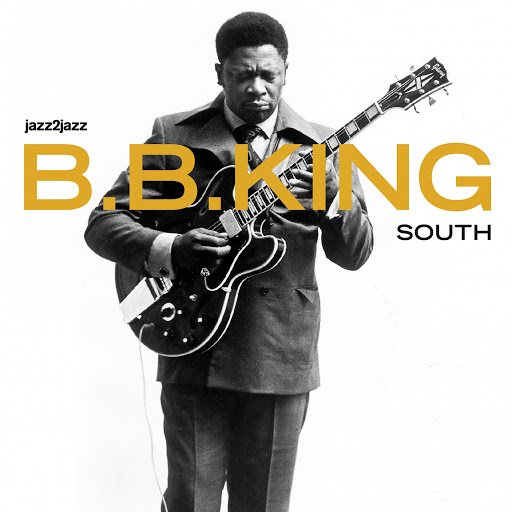 B.B. King альбом South - Happy Summer Time