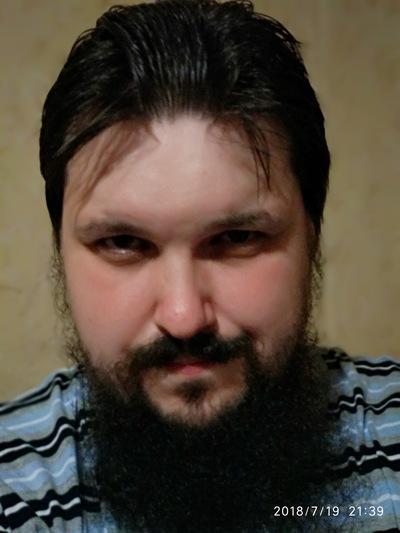 Димитрий Степанов