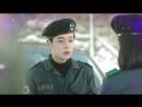Дорама 15 08 18 Бессмысленный роман женщины солдата 12 серия с Донхёном из Boyfriend