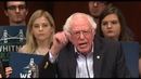 Bernie Sanders FURIOUS Speech Against President Trump at Rally in Michigan for Gretchen Whitmer