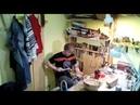 Изготовление домры