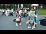 WUAMBRAKUNA &amp ECUADOR SPIRIT