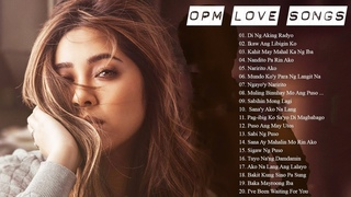 Pamatay Puso Tagalog Love Songs Collection 2018 - Top 100 OPM Hugot Love Songs Ever