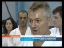 В Мурманске прошёл международный семинар по айкидо 02.12.2014