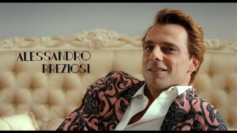 Другое лицо Il volto di un'altra Trailer italiano