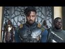 Черная пантера (2018) полный фильм в HD 2018
