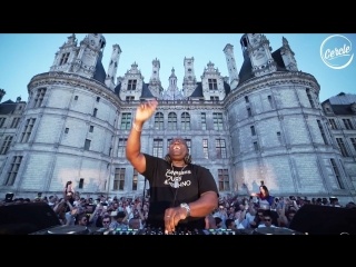 Deep House presents: Carl Cox @ Château de Chambord for Cercle [DJ Live Set HD 1080]
