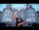 Deep House presents: Carl Cox @ Château de Chambord for Cercle [DJ Live Set HD 1080]